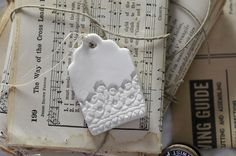 Tags by Laura on Etsy