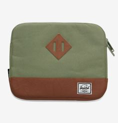 iPad Case in Army