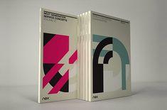 Nokia Nex Identity by Robert Murdoch | Inspiration Grid | Design Inspiration