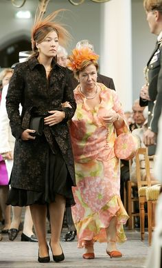 Dutch Royalty, Royal Clothing, Central Saint Martins, Royal Princess, Royal House, Royal Weddings, Royals, Celebrities, Bourbon