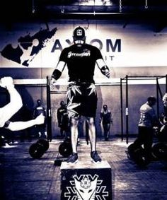 The Critical Art of Recovery for CrossFitters | Breaking Muscle