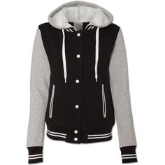 W2344 : Varsity Sweatshirt and other apparel, accessories and trends. Browse and shop 8 related looks.