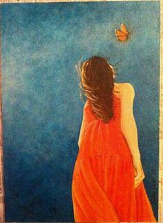 Laura Grimes Butterfly Effect, Irish Art, Art Gallery, Painting, Inspiration, Body Language, Butterflies, Facebook, Biblical Inspiration