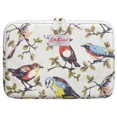 Cath Kidston - Garden Birds Laptop Sleeve