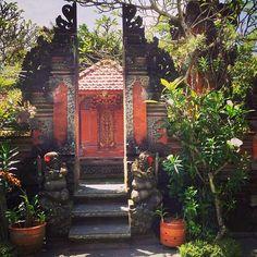 Ubud, Bali Indonesia
