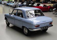 Peugeot 204 Berline