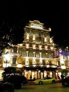 My home for 3 weeks working. Hermitage Monaco, Hermitage Hotel, Places To Travel, Places To See, Places Ive Been, French Riviera, Grace Kelly, Monte Carlo, Best Hotels