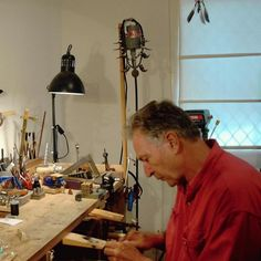 soham harrison -- all kinds of metalsmithing videos!