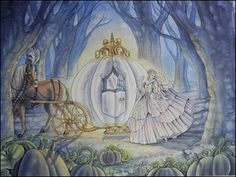 CINDERELLA BY COLEEN BALL