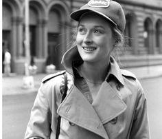 Ms. Meryl Streep