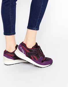 4fe240d37c9b7 Reebok GL 6000 Winterized Sneaker at asos.com. Womens Boots ...