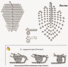 Agarradera con forma de frutilla super fácil | Crochet y Dos agujas