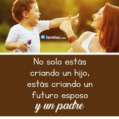 Frases de amor y familia #frases de #amor y #familia #yoamoamifamilia www.familias.com Faith Quotes, Sad Quotes, Mom And Baby, Baby Boy, Pretty Quotes, Gambling Quotes, Hope Love, Love Pictures, New Parents