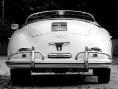 '57 porsche speedster 1600.