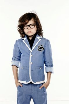 Boys collection - be preppy be Stylistix! Designed by Diana Theijs