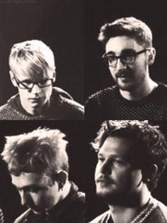 Alt-J - Still can't believe how good they were live. I'm obsessed with their music. Otherworldly...