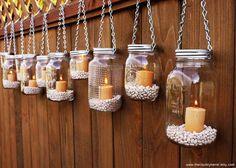 Anche voi amate raccogliere conchiglio o sassolini? Avete in casa legumi secchi…