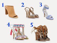 JADA NICOLA: 10 Fun Spring Heel's