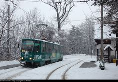 RailPictures.Net Photo: 2025 Untitled CKD T6A2 at Sofia, Bulgaria by Ivo Radoev