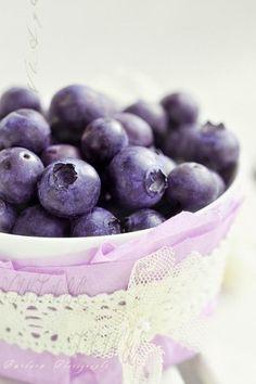 lovely blueberries!