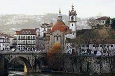 Google Image  Amarante - Portugal