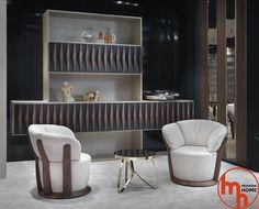 Armchairs Klab Design - Passepartout Buy at the request | modernh.com