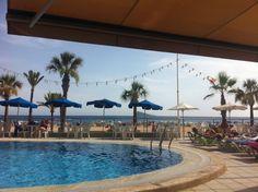 Benidorm ( Alicante ) - Hotel Cimbel - 2014