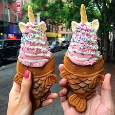 "4,885 Likes, 145 Comments - Taiyaki NYC (@taiyakinyc) on Instagram: ""Now available until supplies last! Also, we'll be open until 11PM on Fridays and Saturdays for your…"""
