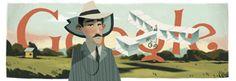 Google Santos Dumont