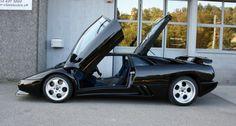 1994 Lamborghini Diablo - SE 30