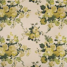 Fantastic green fabric by Clarence House . Item 33341-2. Lowest prices and free shipping on Clarence House . Find thousands of luxury patterns. Only 1st Quality. Sold by the yard. Width 48 inches.