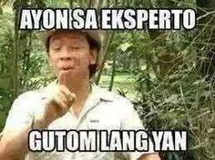 Funny Meme Jokes Tagalog : Daming ganyan tristancafe tagalog qoutes pinterest tagalog