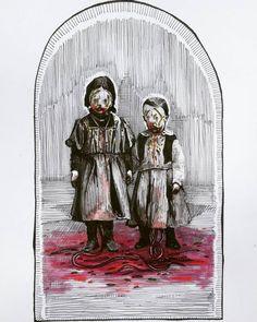 ".OBSCURUM SANGUIS. paysage d'hiver ""aether"" #void#666#dark#darkart#death#fear  #terror#rotten#sick#decay#parasite  #tentacles#evil#hell#demons#black  #kvlt#occult#ritual#brutal#occvlt_art #blackmetalart#korpusinteriora  #popeofhell_art#artforthesick  #armyofarts#lifeformdrawingclub #brutsubmission  2k followers ❤"