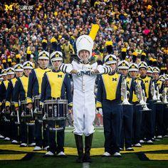 #Hail #MichiganWolverines #Football #GoBlue #Michigan #Wolverines #MichiganFootball #MichiganWolverinesFootball #UnivesityOfMichigan #UOfM