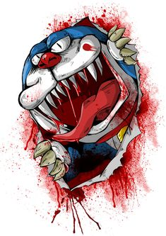 All episodes are available on our website Full Toons India Horror Drawing, Graffiti Drawing, Art Drawings, Doraemon Wallpapers, Joker Wallpapers, Zombie Wallpaper, Cartoon Wallpaper, Doraemon Cartoon, Cartoon Art