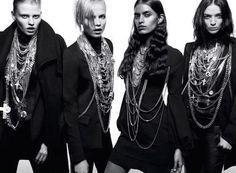 Givenchy - Givenchy F/W 08