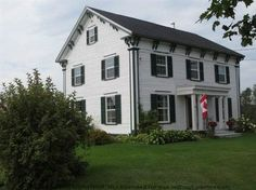 3512 sqft Home For Sale in Five Islands Five Islands, Nova Scotia. For Sale at $319,900.00. 416 Highway 2, Five Islands www.remaxamherst.ca.