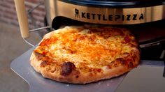 Why America's Test Kitchen Calls the KettlePizza Pro 22 the Best Pizza G...