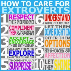 Are You An Introvert Or An Extrovert? What It Means For Your Career - 10 quick tips to better care for an extrovert Introvert Vs Extrovert, Intj Intp, Introvert Quotes, Introvert Problems, Education Positive, Sites Online, School Counseling, How To Be Outgoing, Wise Words