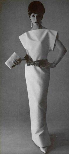 1961 Lanvin (CastIllo)