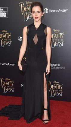#BeautyandtheBeast2017 Emma Watson(Belle),wow..she looks so beautiful!! - The wolf that kills