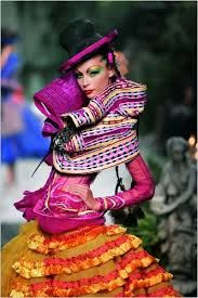 Image result for john galliano couture collection