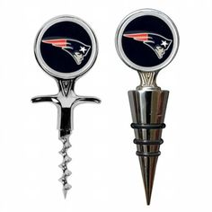 $16.95-$19.95 New England Patriots Cork Screw and Wine Bottle Topper Set - NFL New England Patriots Cork Screw and Wine Bottle Topper Set http://www.amazon.com/dp/B00181W3U0/?tag=pin2wine-20