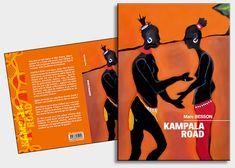 Création graphique couverture de livre Photomontage, Roman, Graphic, Deadpool, Creations, Superhero, African Countries, Book Covers, Charts