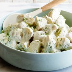 Robert irvine recipes potato salad