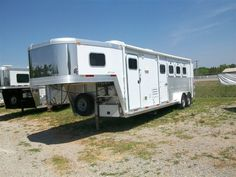exiss horse trailer | Exiss-trailers Exiss-trailer-4-horse For Sale - Cheap Used Cars for ...