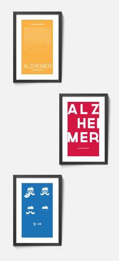 manifesto poster alzheimer