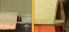 cortes inclinados Subwoofer Box Design, Speaker Box Design, Speaker Plans, Box Building, Diy Speakers, Door Handles, Klipsch Speakers, Log Projects, Car Audio