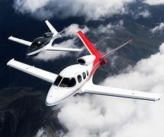 Cirrus Vision most affordable private jet in the world #luxuryprivatejets