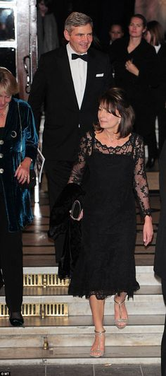 7dea1ce2ae5 Carole Middleton steps out in almost identical version of Kate s dress